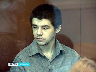 """В областном суде начались слушания по двойному убийству у ТЦ """"Поиск"""""""
