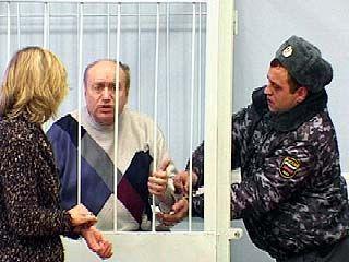 В Областном суде огласили приговор по делу Владимира Иевлева