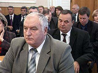 В областной администрации заседал Координационный совет