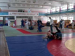 В Областной федерации джиу-джитсу произошло пополнение
