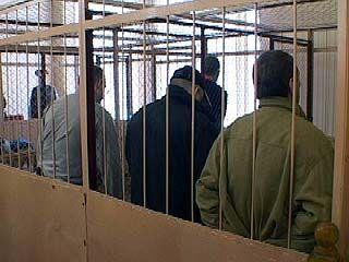 В Облсуде огласили приговор по делу банды Матроса
