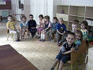 В очереди на детские сады в Воронеже стоит 15 тысяч человек
