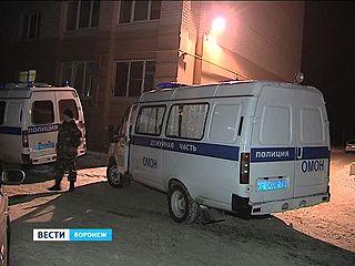В одном из домов по Тимирязева неизвестный спровоцировал эвакуацию