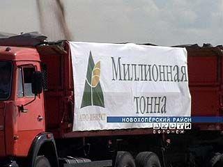 В одном из хозяйств Новохоперского района зафиксировали личный рекорд