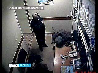 В одном из супермаркетов Воронежа от сердечного приступа скончалась пенсионерка