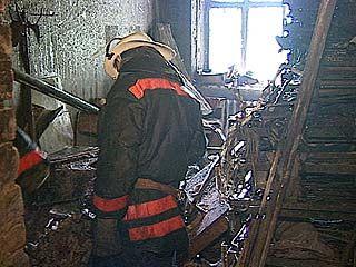 В одной из воронежских больниц произошел пожар