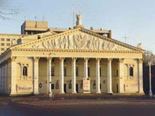 В Оперном театре состоится вечер встречи поколений