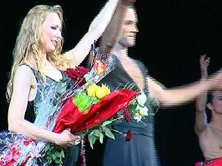 В Оперном театре состоялся вечер классического балета