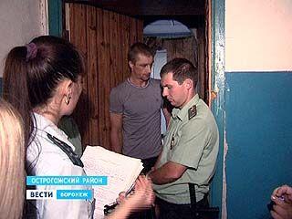 В Острогожске мать погибшего сына получит квартиру его убийцы