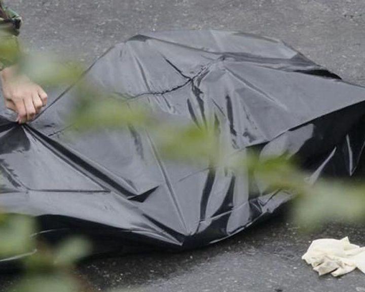 В Острогожске на улице местные жители обнаружили тело школьницы