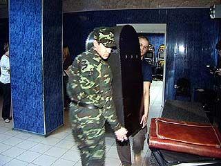 В Острогожске закрыли игровой клуб