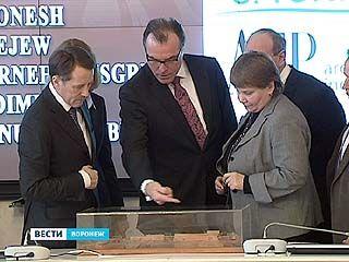 В Острогожском районе появится новый свиноводческий комплекс