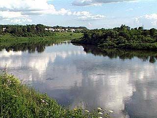 В Острогожском районе вдоль реки дон стартует экспедиция