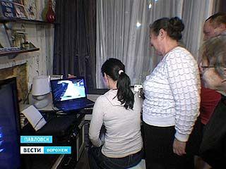В Павловске болеют за землячку - Ольга Стульнева в составе сборной по бобслею