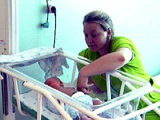 В Павловске едва не погиб грудной ребенок