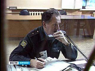 В Павловском районе полицейские с трудом задержали угонщика автомобилей