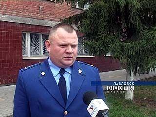 В Павловском районе выявлены нарушения при проведении капремонта