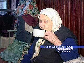 В Петропавловском доме престарелых нет свободных мест