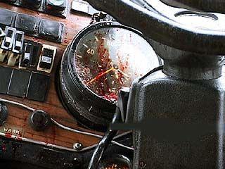 В Подгоренском районе произошла автокатастрофа