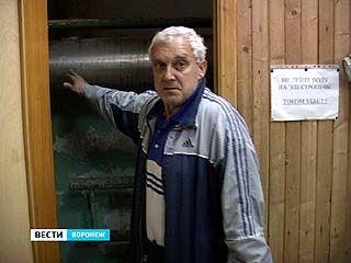 В подвале одной из школ Шилово 20 лет работала сауна
