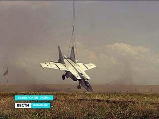 """В Погоново прилетели мишени для """"Авиадартса"""" - стрелять будут по старым самолётам"""
