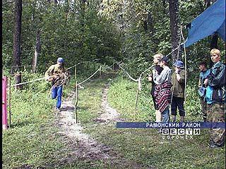 """В поселке Шилово пройдет слет """"Школа безопасности"""""""