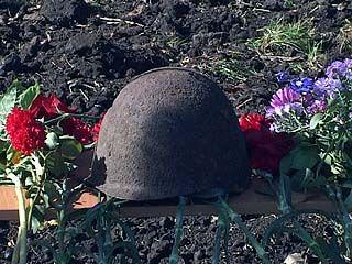В посёлке Гремячье похоронили первого солдата из Воронежской области