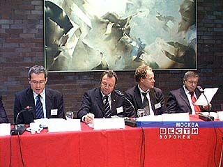 В посольстве ФРГ обсуждали совместные проекты АПК