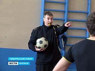 В Поворинском районе уволили директора школы