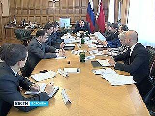 В правительстве области говорили о максимальной прозрачности системы ЖКХ