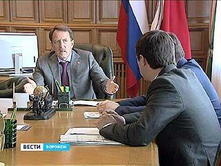 В правительстве области обсудили, как избавиться от многокилометровых пробок в Лосево