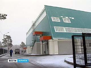 В Придонском заработает новый физкультурно-оздоровительный комплекс