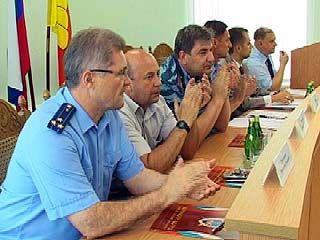 В прокуратуре Воронежской области появились дополнительные отделы