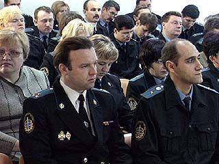 В прошлом году судебные приставы взыскали более 1-го млрд. рублей