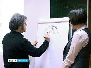 """В рамках фестиваля """"КомМисия"""" провели мастер-класс для посетителей"""