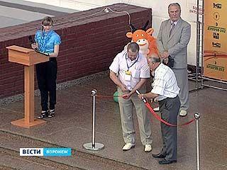 """В рамках третьего межрегионального конгресса """"Агропром"""" открылась выставка"""