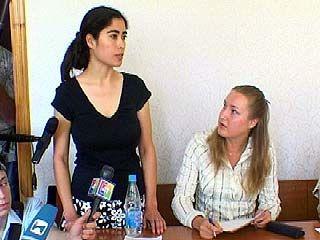 В Рамонском суде прошло слушание по делу гражданки Чили