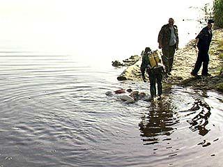 В реке Тавровка утонули две девочки