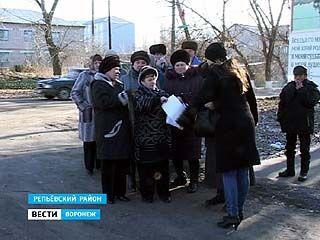 В Репьевском районе в деле о дольщиках на землю поставлена точка