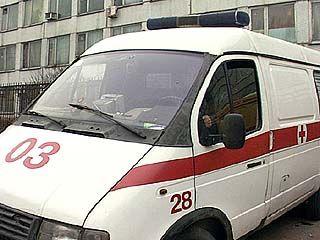 В результате ДТП 6 человек погибли