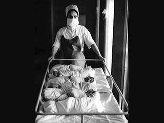 В Роддоме Новохоперска скончался младенец