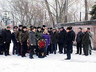 В России - День воинов-интернационалистов