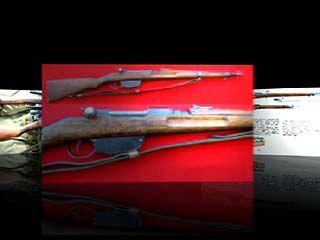 В России решили приостановить уничтожение легендарных винтовок Мосина