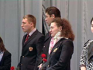 В России впервые отметили День паралимпийца