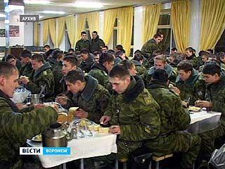 В российской армии перловку заменят на рис и гречку