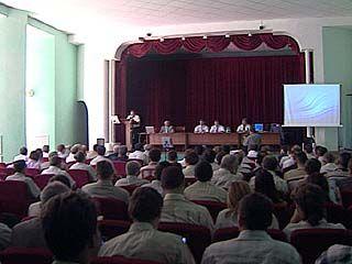 В Россошанском районе пройдет учебный семинар