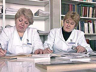 В Россошанском районе соберутся врачи общей практики
