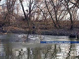 В Россоши борьбу с возможным паводком начали еще зимой