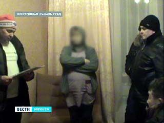 В Россоши задержали владельцев публичного дома