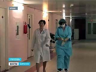 В Россоши зарегистрировали уже 23 случая заболевания детей пневмонией